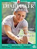Diabetiker Ratgeber
