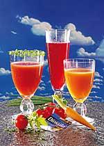 Dinkula Fitness-Drinks