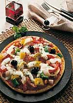 Feinschmecker-Pizza Italiana