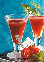 Immunkraft-Cocktail
