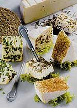 Pikante Käsehappen