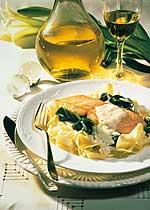 Schlemmer-Lachs 'Gourmet'