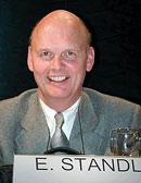 Prof. Dr. Eberhard Standl