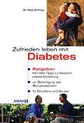 Titelbild: Zufrieden leben mit Diabetes