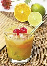 Caipirinha - das Rezept zum Selbermachen