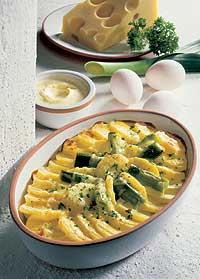 صينية البطاطس بالبيض - صينية البطاطس بالبيض بالصور - طريقة عمل صينية البطاطس بالبيض kartoffel-lauch-gratin.jpg